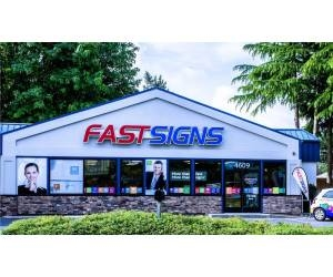 Fast Signs of Olympia-Lacey
