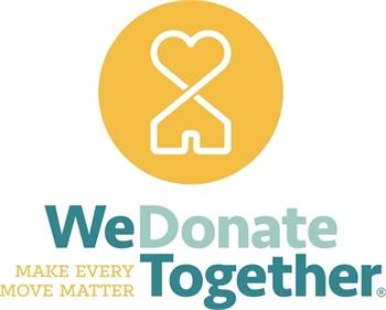 We Donate Together Real Estate Team