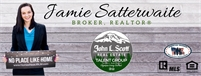 Jamie Satterwaite, Realtor in the South Sound Area