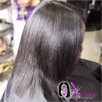 Hair Services by Gotohairstylist located in Lakewood next to JBLM