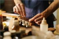 Jim's Guitar Repair