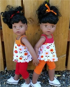 """18"""" dolls, 18"""" doll clothing, doll shoes"""