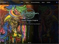 Rodeo Spot Marketing Co - Web/Graphic Design & Marketing