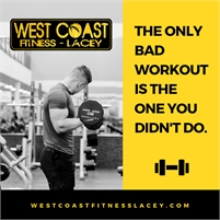 West Coast Fitness Lacey