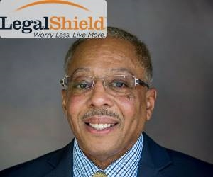 Willie Lucas with Legal Shield
