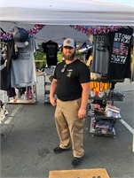 HJ Rustic, Your Veteran Owned and Operated Mobile Clothing Store