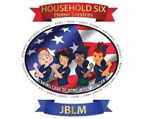 Household Six Home Service - JBLM