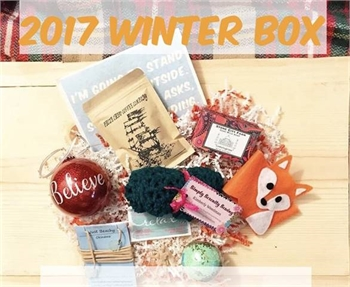 FoxTrot subscription box