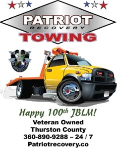Patriot Towing Recovery