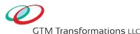 GTM Transformations LLC Greg Mowat