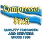 CompressorStuff Ray Contreras