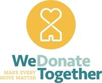 We Donate Together LLC Kathryn Dunham