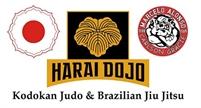 Harai Dojo Jim Harai
