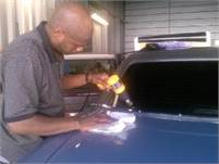 J's Window Tinting Cedric Jones