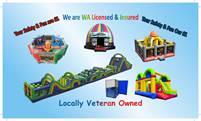 Inflatable Event Professionals LLC David Knope