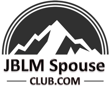 JBLM Spouse Club Launched!