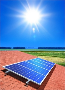 Solar your Home and gain independence!