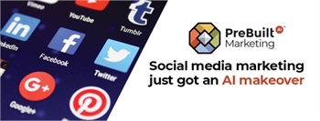 Social Media powered by Artificial Intelligence