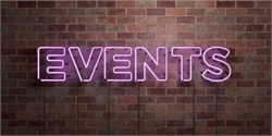 HOT UPDATE - New Events Page Added to PSVB
