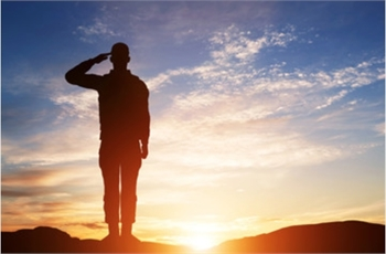 Transitioning Military Help