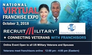 Veterans - Learn Franchising Online