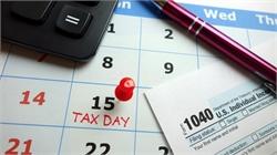 Tips for a Stress-Free Tax Season